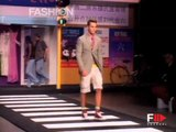 "Fashion Show ""Frankie Morello"" Spring Summer 2006 Menswear Milan 3 of 3 by Fashion Channel"