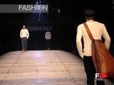 "Fashion Show ""Denis Simachev"" Spring Summer 2006 Menswear Milan 1 of 2 by Fashion Channel"