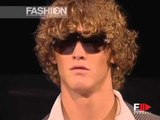 "Fashion Show ""Emporio Armani"" Spring Summer 2006 Menswear Milan 1 of 2 by Fashion Channel"