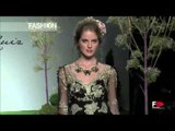 "Fashion Show ""Carla Ruiz"" Barcelona Bridal Week 2013 1 of 6 by Fashion Channel"
