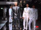 "Fashion Show ""Dolce&Gabbana"" Spring Summer 2006 Menswear Milan 4 of 4 by Fashion Channel"