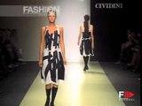 "Fashion Show ""Cividini"" Spring Summer 2006 Milan 3 of 3 by Fashion Channel"