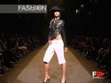 "Fashion Show ""John Richmond"" Spring Summer 2006 Milan 1 of 3 by Fashion Channel"