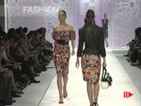 """Fashion Show """"Fendi"""" Spring Summer 2006 Milan 2 of 3 by Fashion Channel"""