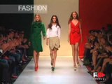 """Fashion Show """"Moschino Cheap&Chic"""" Spring Summer 2006 Milan 3 of 3 by Fashion Channel"""