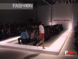"Fashion Show ""Mila Schon"" Spring Summer 2006 Milan 1 of 3 by Fashion Channel"