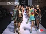 "Fashion Show ""Blugirl"" Spring Summer 2006 Milan 4 of 4 by Fashion Channel"