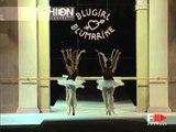"Fashion Show ""Blugirl"" Spring Summer 2006 Milan 1 of 4 by Fashion Channel"