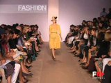 "Fashion Show ""Marni"" Spring Summer 2006 Milan 2 of 4 by Fashion Channel"
