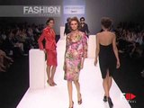 """Fashion Show """"Paul Costelloe"""" Spring Summer 2006 London 1 of 3 by Fashion Channel"""