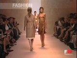 """Fashion Show """"Alberta Ferretti"""" Spring Summer 2006 Milan 2 of 4 by Fashion Channel"""