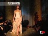 """Fashion Show """"Marella Ferrera"""" Spring Summer 2006 Haute Couture Rome 5 of 5 by Fashion Channel"""