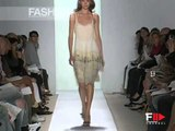 """Fashion Show """"Strenesse"""" Spring Summer 2006 Milan 3 of 4 by Fashion Channel"""