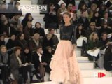 "Fashion Show ""Chanel"" Spring Summer 2006 Haute Couture Paris 3 of 4 by Fashion Channel"