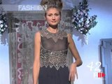 "Fashion Show ""Raffaella Curiel"" Spring Summer 2006 Haute Couture Rome 4 of 7 by Fashion Channel"