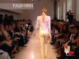 "Fashion Show ""Jil Sander"" Spring Summer 2006 Milan 1 of 2 by Fashion Channel"
