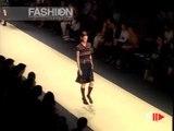 "Fashion Show ""Cividini"" Spring Summer 2006 Milan 1 of 3 by Fashion Channel"