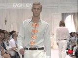 "Fashion Show ""Paul Smith"" Spring Summer 2006 Menswear Paris 3 of 3 by Fashion Channel"