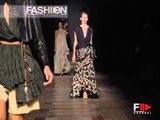 "Fashion Show ""Dries Van Noten"" Spring Summer 2006 Paris 3 of 3 by Fashion Channel"