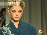 "Fashion Show ""Antonio Marras"" Spring Summer 2006 Milan 1 of 3 by Fashion Channel"