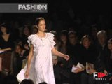 "Fashion Show ""Chloé"" Spring Summer 2006 Paris 1 of 3 by Fashion Channel"