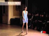 """Fashion Show """"Melodie Wolf"""" Spring Summer 2006 Paris 1 of 2 by Fashion Channel"""