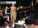 """Fashion Show """"Gaspard Yurkievich"""" Spring Summer 2006 Paris 2 of 3 by Fashion Channel"""