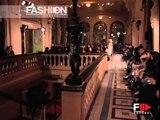 "Fashion Show ""Matthew Ames"" Spring Summer 2006 Paris 3 of 3 by Fashion Channel"