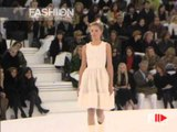 """Fashion Show """"Chanel"""" Spring Summer 2006 Haute Couture Paris 2 of 4 by Fashion Channel"""