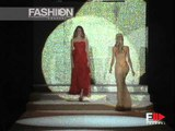 """Fashion Show """"Renato Balestra"""" Spring Summer 2006 Haute Couture Rome 4 of 6 by Fashion Channel"""