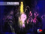 """Fashion Show """"Franck Sorbier"""" Spring Summer 2006 Haute Couture Paris 7 of 7 by Fashion Channel"""