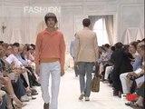 "Fashion Show ""Paul Smith"" Spring Summer 2006 Menswear Paris 1 of 3 by Fashion Channel"