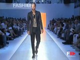 """Fashion Show """"Costume National"""" Spring Summer 2006 Menswear Milan 3 of 3 by Fashion Channel"""
