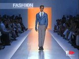 """Fashion Show """"Costume National"""" Spring Summer 2006 Menswear Milan 1 of 3 by Fashion Channel"""