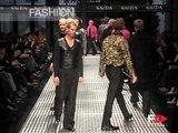 """Fashion Show """"Krizia"""" Pret a Porter Men Autumn Winter 2005 2006 Milan 3 of 3"""