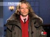"Fashion Show ""Dsquared"" Pret a Porter Men Autumn Winter 2005 2006 Milan 4 of 6"
