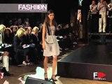 """Fashion Show """"Gaspard Yurkievich"""" Spring Summer 2006 Paris 1 of 3 by Fashion Channel"""