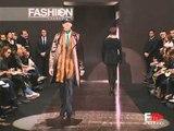 """Fashion Show """"Costume National"""" Pret a Porter Men Autumn Winter 2005 2006 Paris 2 of 3"""