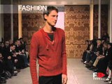 """Missoni"" Fashion Show Pret a Porter Men Autumn Winter 2005 2006 Milan 2 of 2"