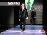 """""""Emporio Armani"""" Fashion Show Pret a Porter Men Autumn Winter 2005 2006 Milan 1 of 3"""