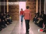 """Missoni"" Fashion Show Pret a Porter Men Autumn Winter 2005 2006 Milan 1 of 2"