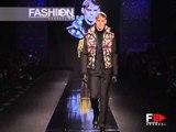 """Fashion Show """"Iceberg"""" Pret a Porter Men Autumn Winter 2005 2006 Milan 3 of 3"""