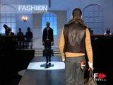 "Fashion Show ""Dsquared"" Pret a Porter Men Autumn Winter 2005 2006 Milan 2 of 6"
