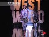"""Fashion Show """"Vivienne Westwood"""" Pret a Porter Women Autumn Winter 2005 2006 Paris 3 of 5"""