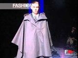 """Valentino"" Fashion Show Pret a Porter Men Autumn Winter 2005 2006 Milan 3 of 3"
