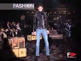 """""""Roberto Cavalli"""" Fashion Show Pret a Porter Men Autumn Winter 2005 2006 Milan 2 of 3"""