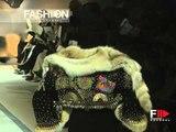 """""""Jean Paul Gaultier"""" Fashion Show Haute Couture Women Autumn Winter 2003 2004 Paris 2 of 6"""