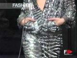 """Fashion Show """"Krizia"""" Pret a Porter Women Autumn Winter 2005 2006 Milan 3 of 3"""