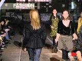 "Fashion Show ""Gilles Rosier"" Pret a Porter Women Autumn Winter 2005 2006 Milan 5 of 5"