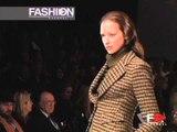 """Fashion Show """"Gaetano Navarra"""" Pret a Porter Women Autumn Winter 2005 2006 Milan 1 of 3"""